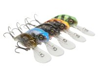 Sg 3D Goby Crank 50