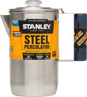 STANLEY ADVENTURE PERCOLATOR 1L
