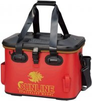 Sunline Lion Tackle Bag 40cm Limited Edition