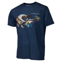 SG Cannibal Tee Blue