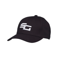 SG Baseball Cab one size Black ink
