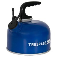 Trespass Whistling Kettle Visslande kaffepanna