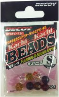 Decoy B-1 Kachi Kachi Beads Assorted S