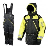 IMAX ATLANTIC RACE FLOTATION SUIT 2-delad flytoverall