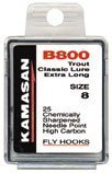 Kamasan B800 - Trout classic lure extra strong
