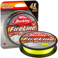 Fireline Ultra 8 Flame Green 150m300m Flätlina