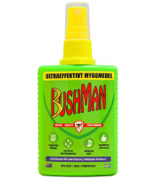 Bushman Pumpspray 90ml