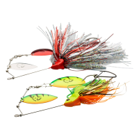 SG Da´Bush Spinnerbait 32g
