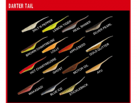 Fox Rage Fish Darter Tail