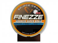 Savage Gear Finezze HD8