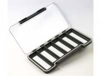 Fly Dressing Gray Box 6m compartments