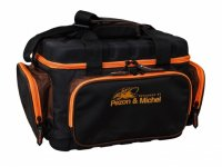 PEZON & MICHEL PIKE ADDICT BOX BAG L