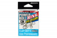 Decoy Power Roll Ring