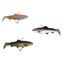 Sg 3D Trout Rattle Shad