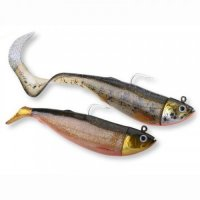 Savage Gear Cutbait Herring Kit 25cm 460g