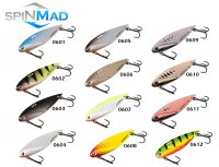 SPINMAD KING 18G BLADEBAIT
