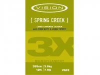 VISION SPRING CREEK 12FT