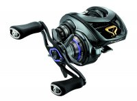 Daiwa Steez CT SV 70