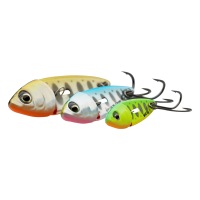 SG Switch Blade Minnow