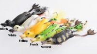Savage Gear 3D Hollow Duckling 7,5cm