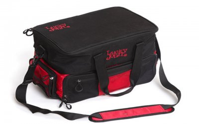 LUCKY JOHN ADVANCED TACKLE BAG