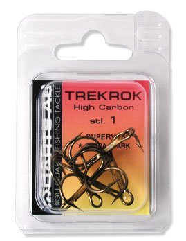 "Darts Trekrok ""High Carbon"""